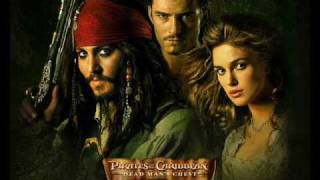 Pirates of the Caribbean 2 - Soundtr 01 - Jack Sparrow width=