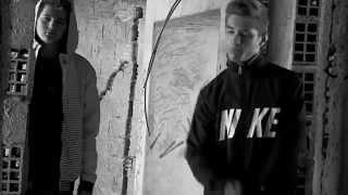 Uzzy & Dn5 - 'Tu Não Imaginas' [Videoclip Oficial] (Prod: Crack House)
