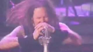 Korn - Divine (Live Kroq 07)
