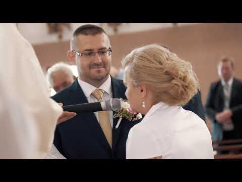 20-30min svadobné video