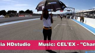 Teaseur du clip CEL'EX - Champion (CELESTINO JOCEL & DJ L'EX)