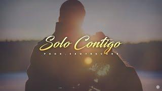 """Solo Contigo"" - Reggaeton Instrumental #53   Romantico - 14 de Febrero   Prod. by ShotRecord"