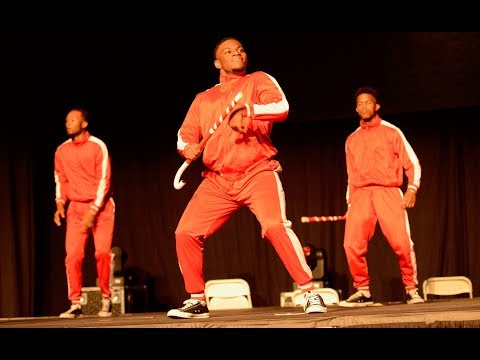A recap of the Tiger Stomp 2019 Step Show on September 27, 2019, in Auburn, AL. Filmed and edited by Cameron Brasher.
