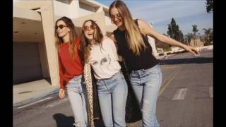 Haim - Ready For You (Lyrics)
