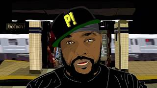 Sean Price - 3 Lyrical Ps (feat. Prodigy & Styles P)