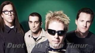 The Offspring - Race against myself - karaoke version