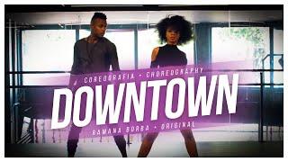 Downtown-Anitta feat J Balvin ( Coreografia/Choreography)| Ramana Borba