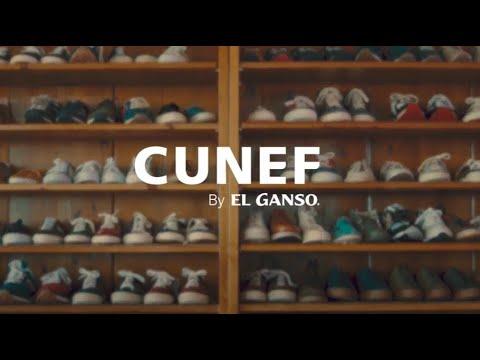 Descubre la nueva sudadera de CUNEF by El Ganso | CUNEF