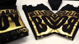 Yung Lan x PNB Rock Philly Vlog