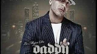 Daddy Yankee - Gangsta Zone w/lyrics
