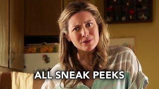 Young Sheldon 2x18 All Sneak Peeks