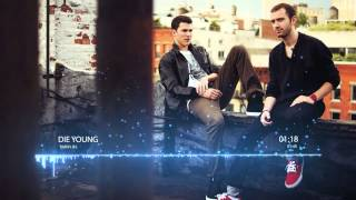 Timeflies - Die Young