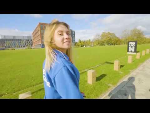 Introduction to University of Northampton - Pathways