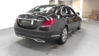 Mercedes-Benz C CLASS C250 BlueTEC Sport Premium 4dr Auto U27572