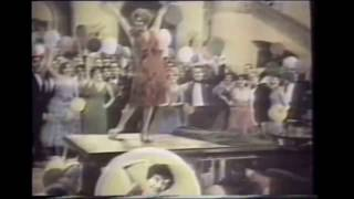Comercial do LP 'Cine romance' (1987)