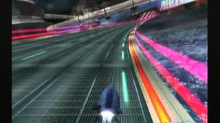 "F-Zero GX: Mute City Twist Road (MCTR) with Space Angler in 1'01""799"