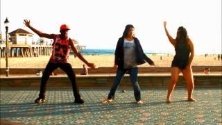 Silento- Watch Me (Whip/NaeNae) #WatchMeDanceOn Huntington Beach Edition