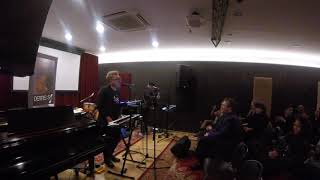 DSYMusic Node Music at Michiko Studios NYC - Stand By Me / Every Breath You Take cover