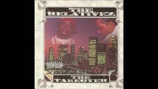 The Relativez - Gangsta (feat. Tha Realest)