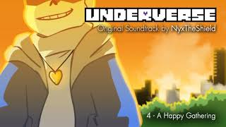 Underverse 0.1 OST - A Happy Gathering