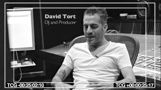 DJ DAVID TORT in MIAMI ROCKIN CLUB SPACE LIVE