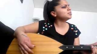 Sibel Sancar - Delal (Kurdish)