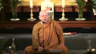 Letting Go of Fear | Ajahn Brahm | 22-05-2009 width=