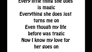 Emblem3 - Every Little Thing She Does Is Magic (cover) - lyrics