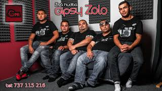 Gipsy ZOLO - Celé album ( OFFICIAL )
