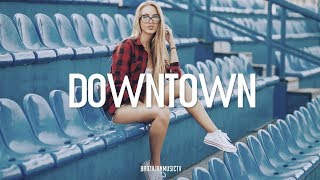 Anitta & J Balvin - Downtown (Morello Flip)