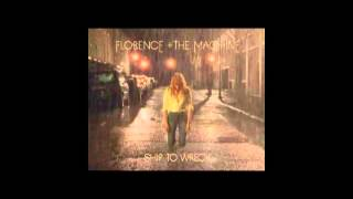 Florence + The Machine - Ship To Wreck (Karaoke/Instrumental) + LYRICS
