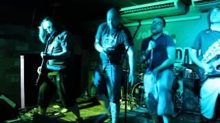 Evolah - Sacrilegio - Sala B Feat Pepe Comanche de 90Db
