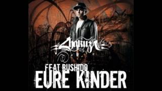 Chakuza feat. Bushido - Eure Kinder