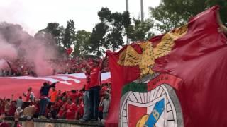 E o Benfica é Campeão!! Jamor, SL Benfica - Vitoria SC 28.05.2017