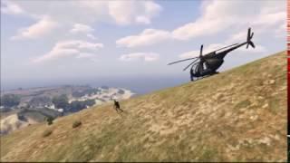 Elektronomia - Sky High (Game Music Video) [GTA V Online]