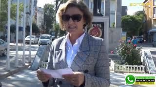 CHP Keşan, 96'ncı kuruluş yıldönümünü kutladı