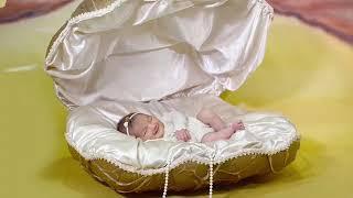 Promete - Ana Vilela - clipe Pérola bebê 1 ano