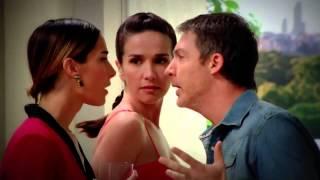 Natalia Oreiro y Cacho Castaña - Ojala que no puedas