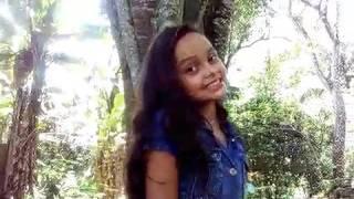 A Bela e a Fera- Cover Vitória Andrade