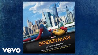"Michael Giacchino - Theme (from ""Spider Man"") [Original Television Series]"