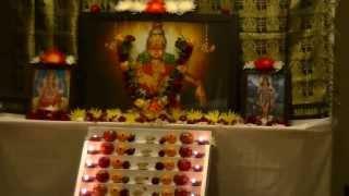 Sabarigiri vasa parama dayala   2013   Ayyappa Bhajan
