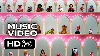 Muppets Most Wanted MUSIC VIDEO - Sequel Song (2014) - Muppets Movie HD