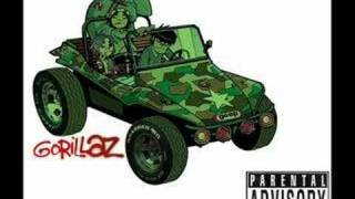 Gorillaz-Latin Simone
