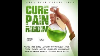 Bugle - Priority (Official Audio) | Cure Pain Riddim | Good Good Production | 21st Hapilos 2016