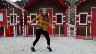 Firehouse Daddy yankee FT. Play-N-Skillz - Zumba Zin choreography by Reem