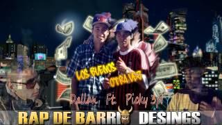 Picky 3p! Feat. D.Allan-Los Buenos Otra Vez