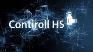 Krones Contiroll HS – Highspeed-Etikettierung von der Rolle