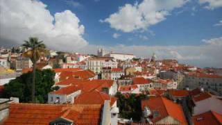 Carlos Ramos - Sempre Que Lisboa Canta