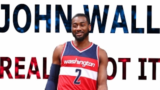 John wall Mix HD - Really Got It