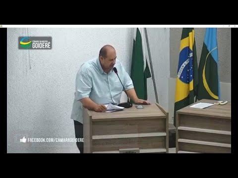 Jairo Tomazelli fala na tribuna da Câmara sobre gastos com Leitão Maturado - Cidade Portal